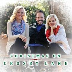 Christmas on Crosby Lane