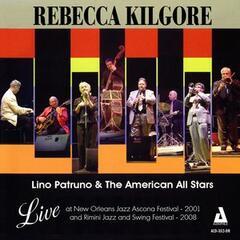 Live at Jazz Ascona Festival 2001 & Rimini Jazz Festival 2008
