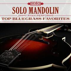 Solo Mandolin: Jimmy Ryan Performs Top Bluegrass Favorites