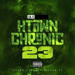 H-Town Chronic 23