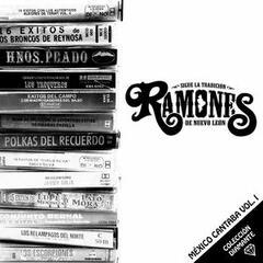 México Cantaba, Vol.1
