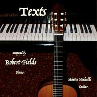 Texts for Guitar & Piano