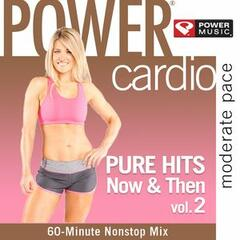 Shape Cardio - Pure Hits Now & Then Vol. 2 (60 Min Non-Stop Cardio Workout Mix (130-135 BPM) )