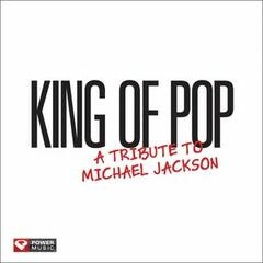 King of Pop - A Tribute to Michael Jackson
