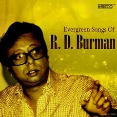 Evergreen Songs of R. D. Burman