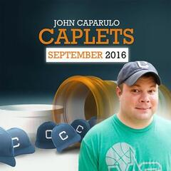 Caplets: September, 2016