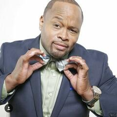 Steve Brown Live at the Atlanta Comedy Theater
