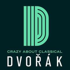 Crazy About Classical: Dvorak