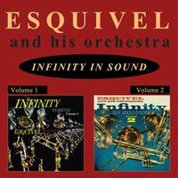 Infinity in Sound, Volumes 1 & 2 (Bonus Track Version)