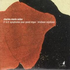Widor: Symphonies No. 5 & 6 for Organ