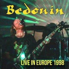 Live in Europe 1998