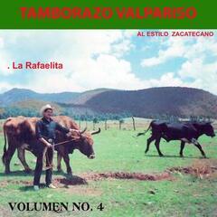 La Rafaelita, Vol. 4