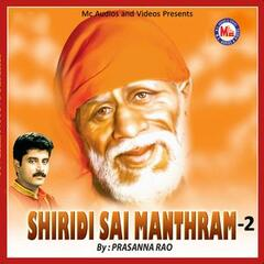 Shiridi Sai Mantharm, Vol. 2