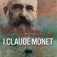 I, Claude Monet (Original Motion Picture Soundtrack)
