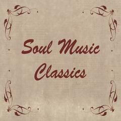 Soul Music Classics: Best Songs of 60's 70's Classic Soul Ballads & R&B Music. 1960's 1970's Greatest Hits