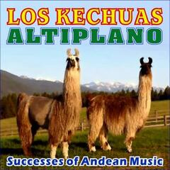 Altiplano - Successes of Andean Music