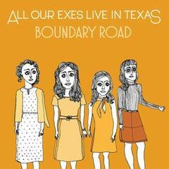 Boundary Road - Single