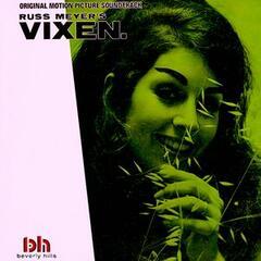 Vixen (Original Motion Picture Soundtrack)