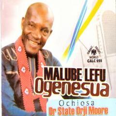 Malube Lefu Ogenesua