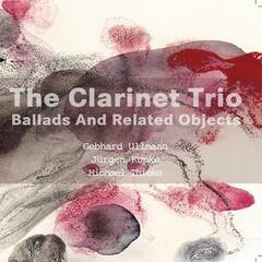 Ballads and Other Related Objects