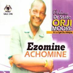 Ezomine Achonine