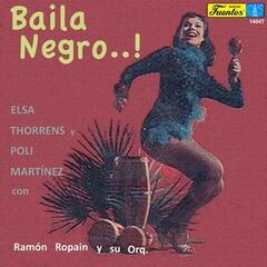 Baila Negro..!