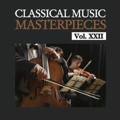 Classical Music Masterpieces, Vol. XXII