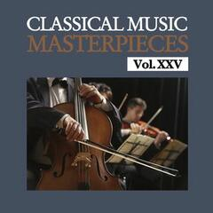 Classical Music Masterpieces, Vol. XXV