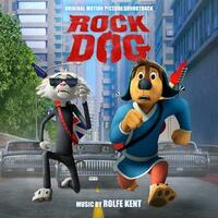 Rock Dog (Original Motion Picture Soundtrack)
