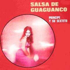Salsa de Guaguanco