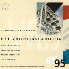 Het Vrijheidscarillon: 50ste Viering van de bevrijding