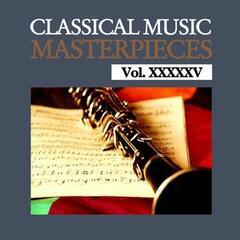 Classical Music Masterpieces, Vol. XXXXXV
