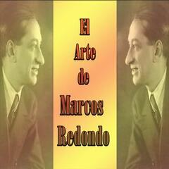 El Arte de Marcos Redondo