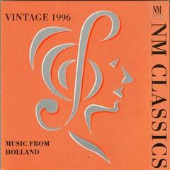 Vintage 1996 Music from Holland