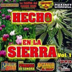 Hecho en la Sierra, Vol. 1