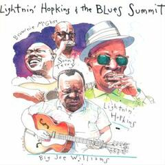 Lightnin' Hopkins and The Blues Summit