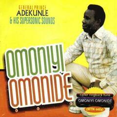 Omoniyi Omonide