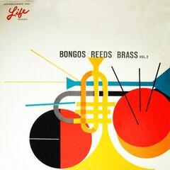 Bongos, Reeds, Brass, Vol. 2