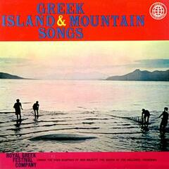 Greek Island and Mountain Songs ‎