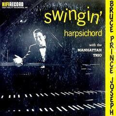 Swingin' Harpsichord