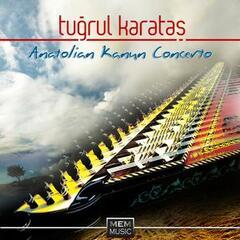 Anatolian Kanun Concerto