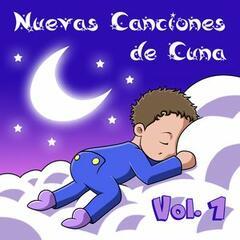 Nuevas Canciones de Cuna, Vol. 1
