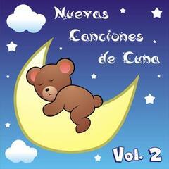 Nuevas Canciones de Cuna, Vol. 2