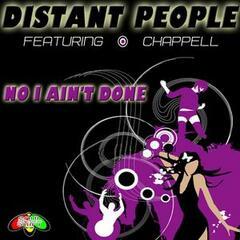 No I Ain't Done (2010 Remixes)