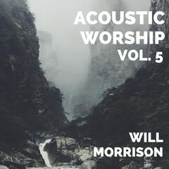 Acoustic Worship, Vol. 5