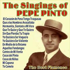 The Singings of Pepe Pinto