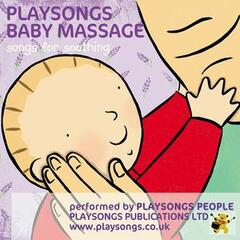 Playsongs Baby Massage