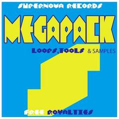 Megapack DJ Tools