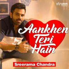Aankhen Teri Hain - Single