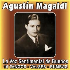 La Voz Sentimental de Buenos Aires - 1920.1930